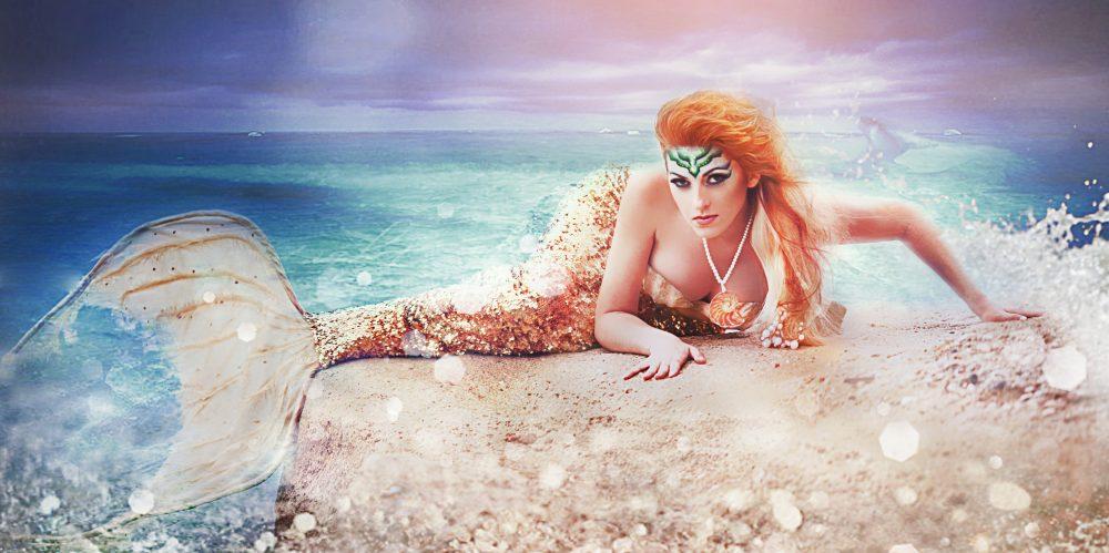 MW the Mermaid